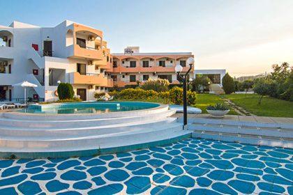 Hercules Hotel Item5
